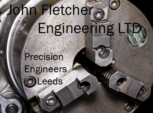 John Fletcher engineering leeds
